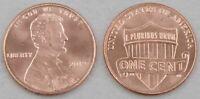 USA 1 Cent Lincoln 2019 P unz.