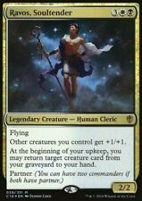 Magic the Gathering, Commander 2016 ,Ravos, Soultender. Excellent Condition