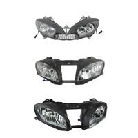 Front Headlight Head Light Lamp Fit Yamaha YZF R6 2003-2005 2006-2007 2008-2016