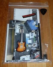 Gibson SG Special Case Candy Manual Warranty Truss Wrench Guitar Parts G Force