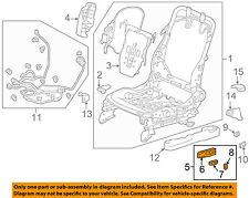 HONDA OEM 13-15 Accord Power Seat-Switch 81650T2FA52ZA