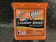 New listing Dead Down Wind Laundry Bombs (28 Count)