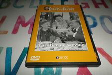 ESCALIER DE SERVICE / Danielle Darrieux Robert Lamoureux Louis De Funes / DVD