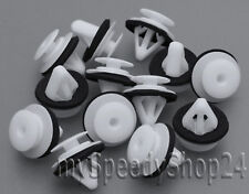 20x Türverkleidung Abdeckung Befestigung Clips Mazda 323 Mazda3, 5, 6 CX-7 RX-7