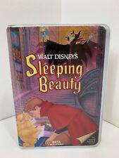 Walt Disney's Sleeping Beauty Betamax NOT VHS 1959 Disney Beta