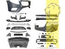 Stoßstangen Set Body Kit für Mercedes Benz W213 E-Klasse für PDC