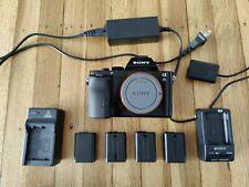 New listing Sony Alpha a7S 12.2 Mp Digital Slr Camera - Black (Body Only)
