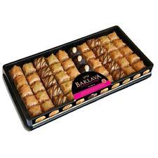 Layla baklavas pâtisserie boulangerie bonbons pistaches noix de cajou Noix Noix Choco Baklawa 1 kg