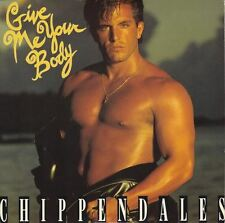 Give Me Your Body 7 : Chippendales