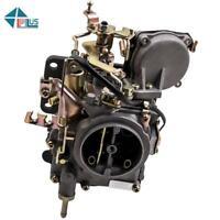 Carburetor for Toyota 12R Hilux Hiace Toyoace Corona Carby Manual Choke APLUS