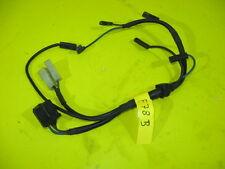 Kabelbaum Kabel Motor Regler Lichtmaschine BMW R100 R80 R75 R60 /7 harness engin
