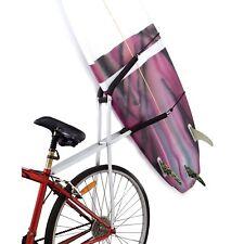 Ocean & Earth Bike Surfboard Carry Rack Rear Mount