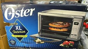 Oster Extra Large Digital Countertop Oven FAST FREE SAME DAY SHIPPING TSSTTVDGXL