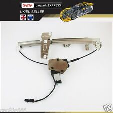 JEEP GRAND CHEROKEE WINDOW REGULATOR FRONT RIGHT UK DRIVER SIDE WITH MOTOR