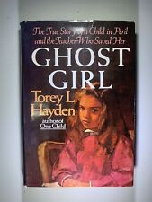True Crime Book: Ghost Girl - Torey L. Hayden