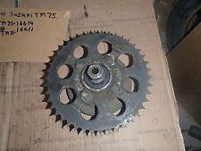 motorcycle parts for suzuki tm75   ebay