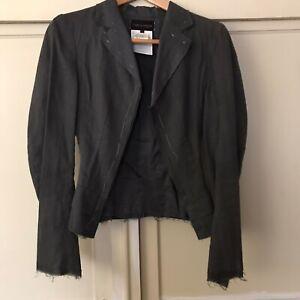 Vintage Comme des Garcons Woman's Layered Jacket M