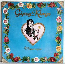 "12"" Vinyl GIPSY KINGS - Mosaique"