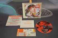 Capcom vs Snk Millenium Fight 2000 (Dreamcast DC 2000) Import Japan