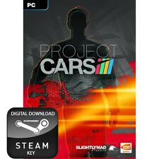 project cars pc steam key