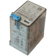 Finder 55.32.9.024.0040 Industrie-Relais 24V DC 2xUM 10A 250V AC Relay 855798