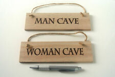 Wooden Modern Plaques/Sign Wall Hangings