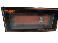 MTH Smithe Illinois Central 40' Box Car #400354 NEW IN BOX