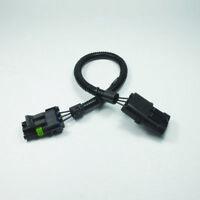 Rear O2 Extension Wire Harness Fits 96-00 Mazda Miata 4Wire Sensor Adapter