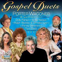 Porter Wagoner - Gospel Duets [New CD]