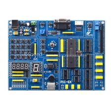 Pic Development Board Pic Ek Kit Pic16f74 Step Motor