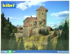 "Kibri 37304 N - Burg "" Branzoll "" NEU & OvP"