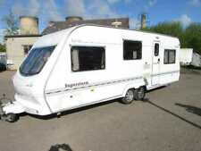 CARAVAN SALVAGE 1999 ELDDIS CRUSADER SUPERSTORM