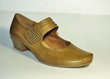 Caprice Damenschuhe Spangenschuhe beige Gr. 37,5 (PE 1935/S)