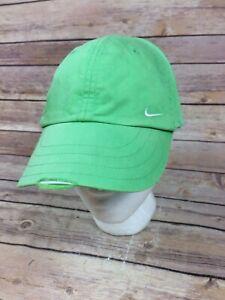 Women's Nike Green Running, Golf,Tennis Sport Hat