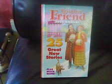 People's Friend Annual 2006 Hardback English Women's Fiction None