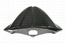 Ducati 848 1098 S 1198 S Instrument Gauge Top Panel Cover Carbon Fiber Fibre CF
