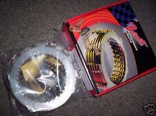 HONDA TRX450R, TRX450ER TRX 450R/ER CARBON FIBER BARNETT CLUTCH KIT 04-14