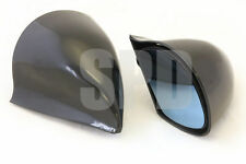 HONDA CIVIC EK EJ EK4 EK9 EJ9 3 DOOR DTM MIRRORS AND BASE PLATES + Z3207 + Z0293