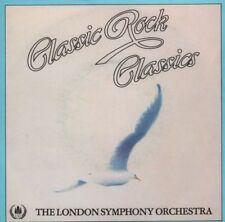 """The London Symphony Orchestra(7"""" Vinyl)Classic Rock Classics-Towerbell-Ex/Ex"""