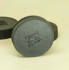 KMZ LENS Rear CAP screw M42 Vintage plastic for Russian lenses