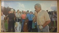 """Caddyshack GIANT WIDE 24"""" x 42""""  Movie Poster Billy Baroo Golf Course Judge Bar"""