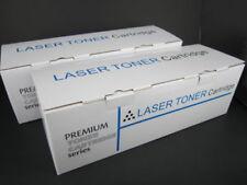 2 x E310, E514, E515 Compatible Toner Cartridge for Dell printers- 2,600 pages