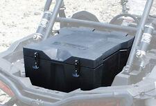 POLARIS RZR XP1000 XP1K 1000 REAR CARGO COOLER STORAGE BED BOX TRUNK ORGANIZER