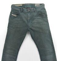DIESEL KROOLEY   Regular Slim Carrot men's jeans size 28 / inseam 32