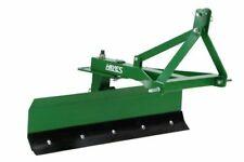 Hayes 43010 Tractor Grader Blade Medium Duty Swing And Tilt