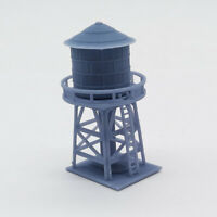 Outland Models Train Railway Layout Water Tower N Scale 1:150