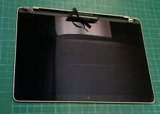 """New listing Apple MacBook 12"""" Retina A1534 Early 2016 Lcd Screen Assembly Complete Gold W962"""