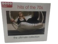 Various Artists - Hits of the 70's (The Ultimate Collection, 2007)