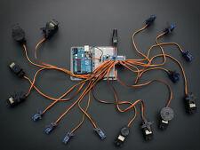 Adafruit 16-Channel 12-bit PWM Servo PCA9685 Arduino I2C Interface Motors Robot
