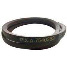 PIX Lawnmower Belts